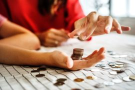 Mutual Funds vs. Bank Savings vs. Direct Equity