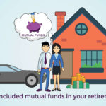 Have you included mutual funds in your retirement plan