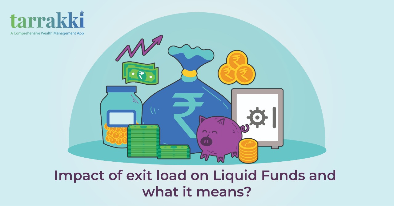 load on Liquid Funds