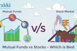 MF Vs Stocks