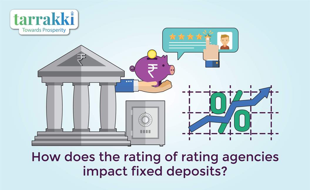 Impact of Fixed Deposits