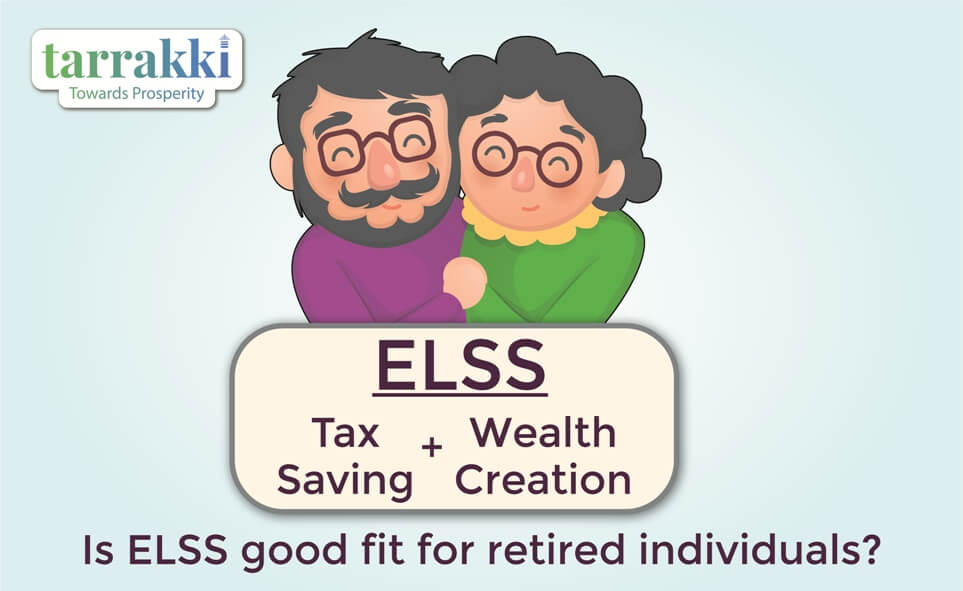 Is ELSS good fit for retired individuals (1)