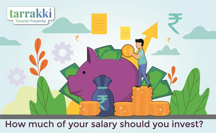 How-Much-Of-Your-Salary-Should-You-Invest