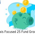 Axis Focused 25 fund growth