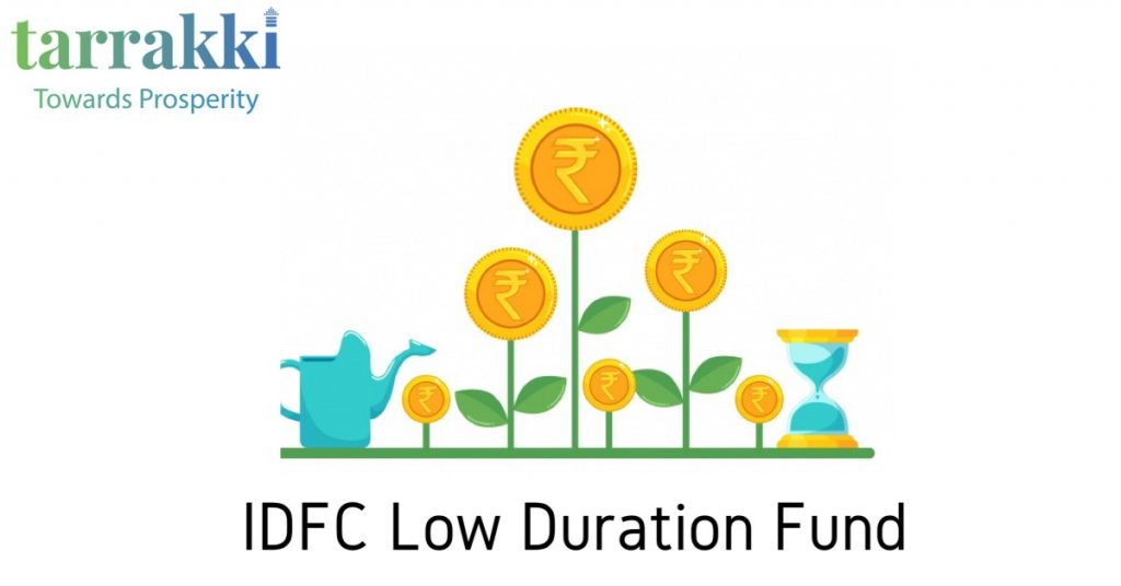 IDFC Low Duration Fund