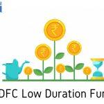 IDFC Low Duration Fund