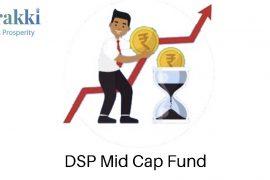 DSP Mid Cap Fund