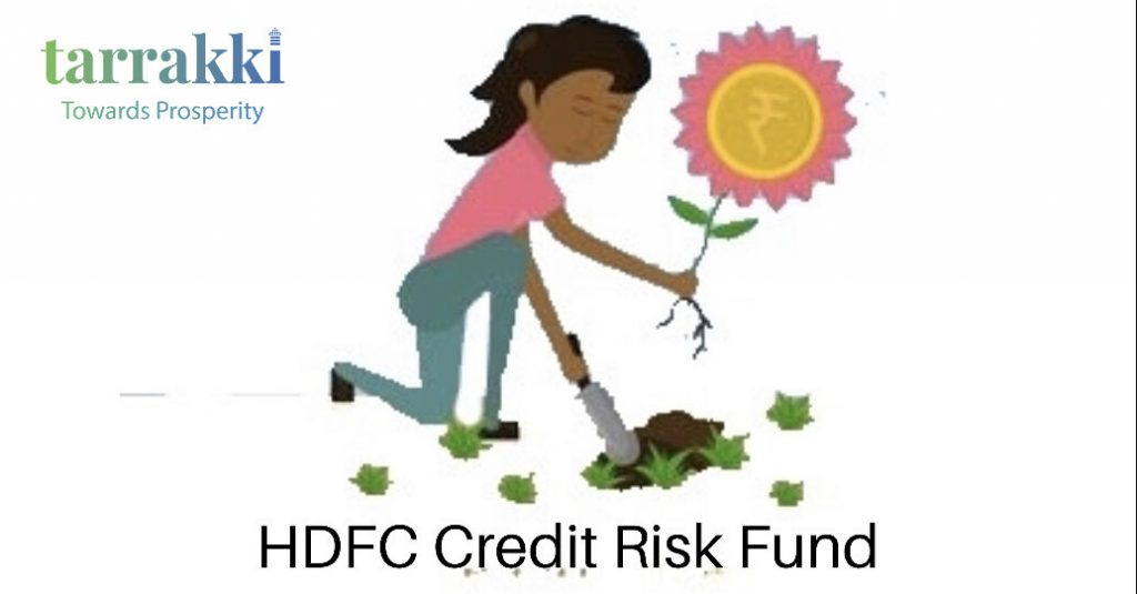 hdfc-credit-risk-fund