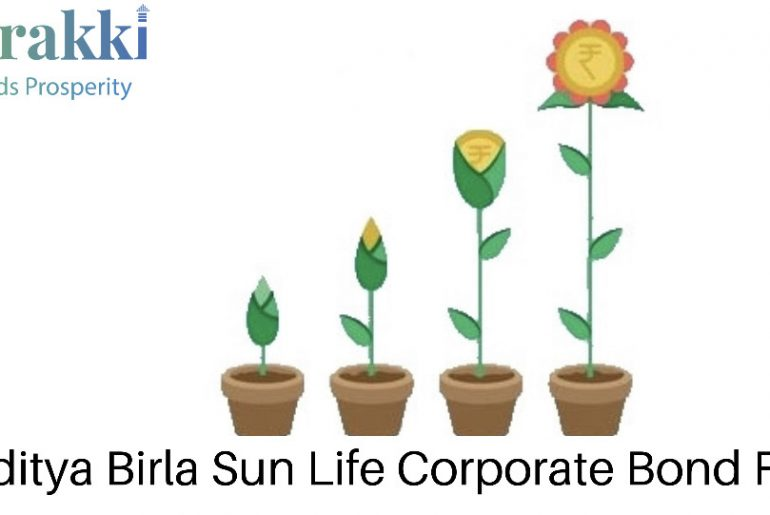 3 Aditya Birla Sun life Corporate Fund