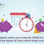 Where and How to invest Rs 10000 for 20 years