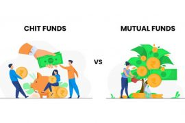 Mutual Funds vs chit funds