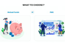 MF Vs PMS: Which is a better investment option for retail investors?